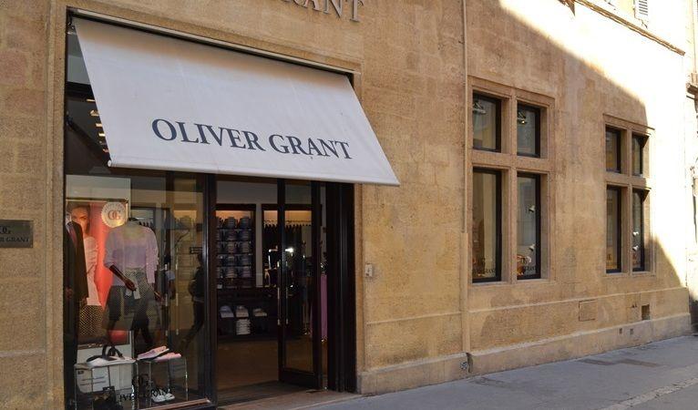 Olivier Grant