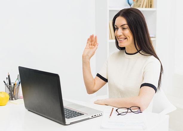 Pourquoi la visioconférence augmente la productivité de votre entreprise?